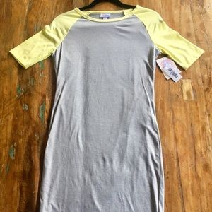 XS Julia Dress